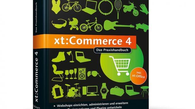 Handbuch xt:Commerce 4