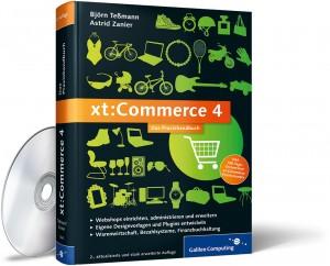 xt:Commerce 4.1 Handbuch