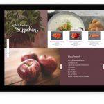 iPad Sideview