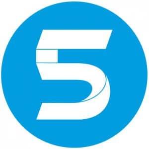 Logo Shopware 5